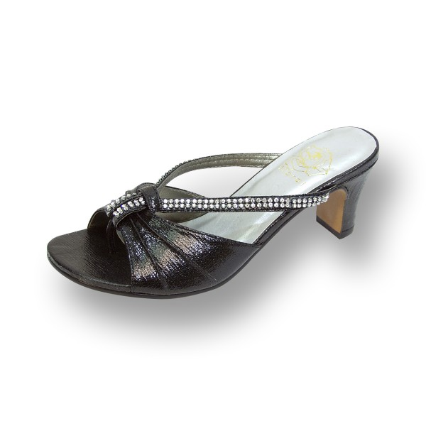 FazPaz FLORAL Chrissy | Extra Wide Width Shoes FREE Ship ...